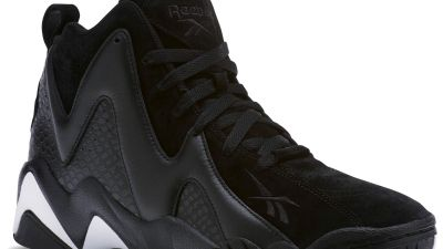 07c404646699 This Reebok Kamikaze 2 is Releasing Earlier Than Expected