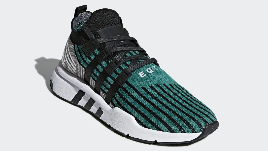 A New adidas EQT Support ADV Mid is Coming Soon - WearTesters 22c6edb15