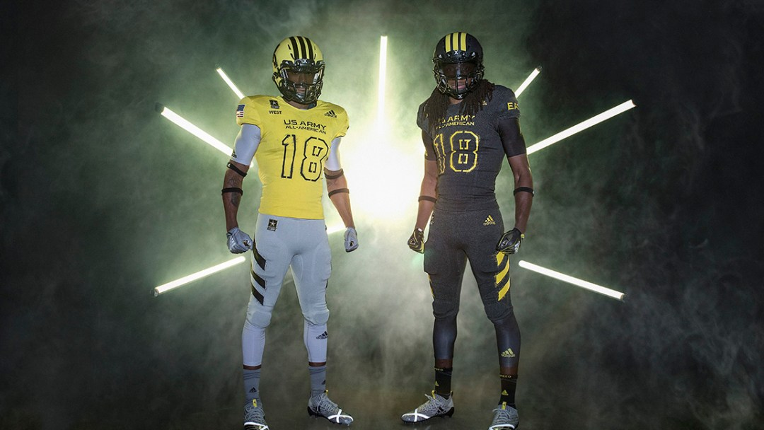 adidas Releases New Football Uniforms - A History of the Legal ... 078ed03f1