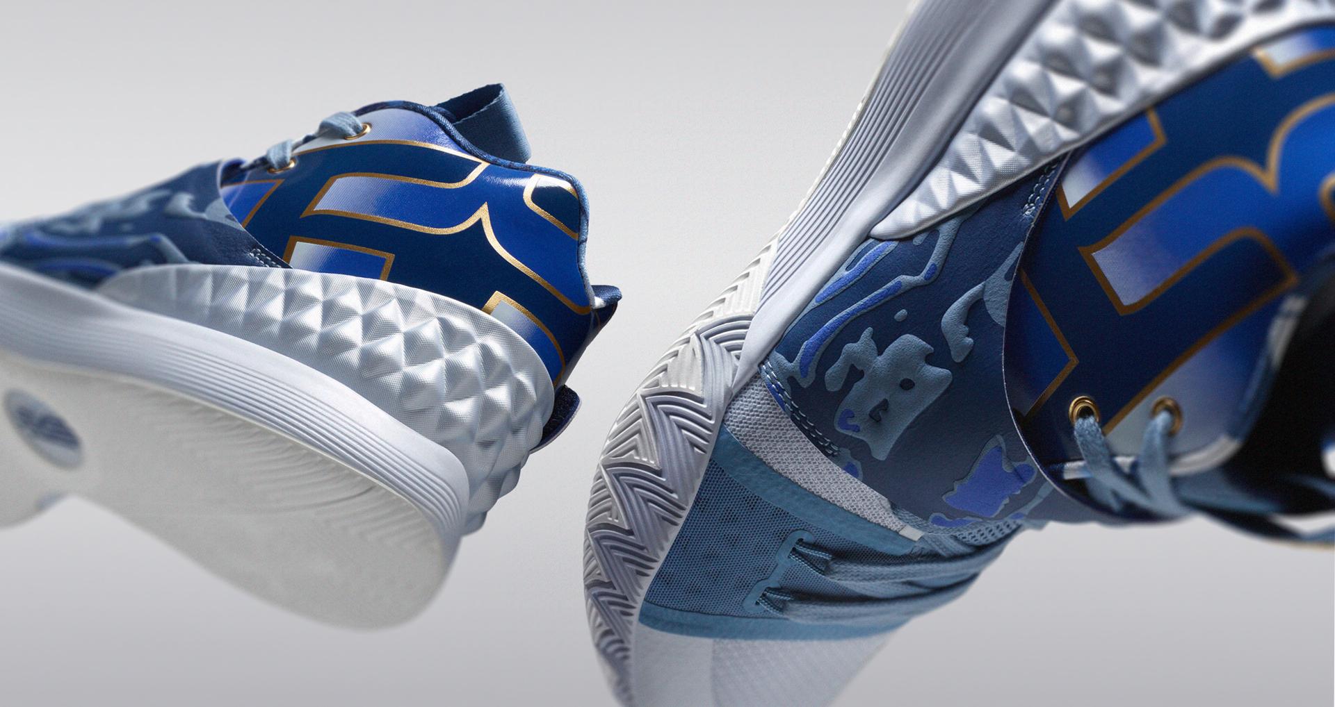 watch 21f73 aae71 What the Kyrie S1Hybrid · Basketball   Kicks On Court   Nike ...