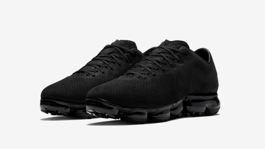 b9372b4bd7 The Nike Air VaporMax Leather Drops This Week, and It Will Cost You ...
