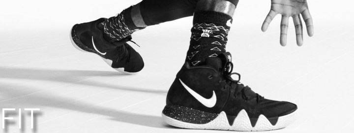 online store 2df19 cf30b Nike Kyrie 4 Performance Review - WearTesters