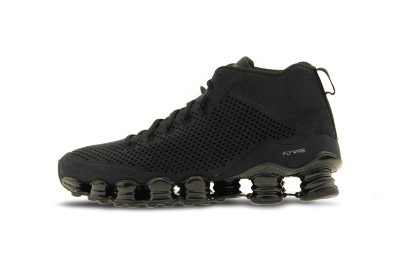 2f8b46f13e7ffb Nike Shox TLX mid SP 2014 - WearTesters
