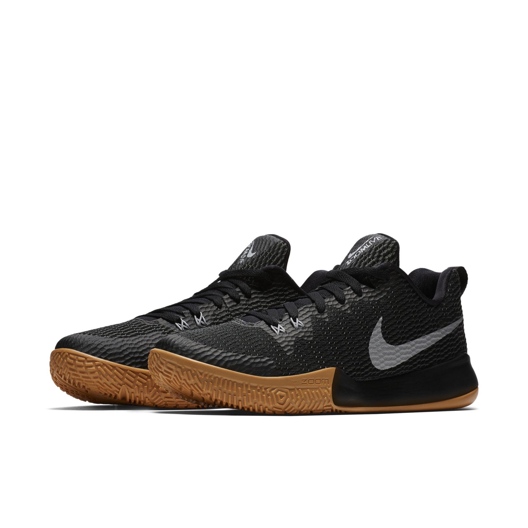a5c9005a2f73 Nike-Zoom-Live-2-Black-Gum-2 - WearTesters
