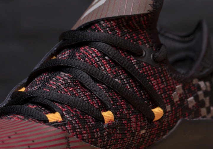 adidas harden nu black lace up the ultimate sneaker challenge winner 1
