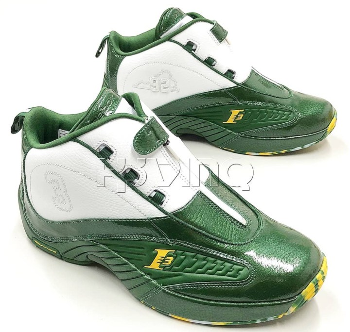The Bethel Bruins Receive Answer IV PEs Inspired by Allen Iverson ... 705cea9eb