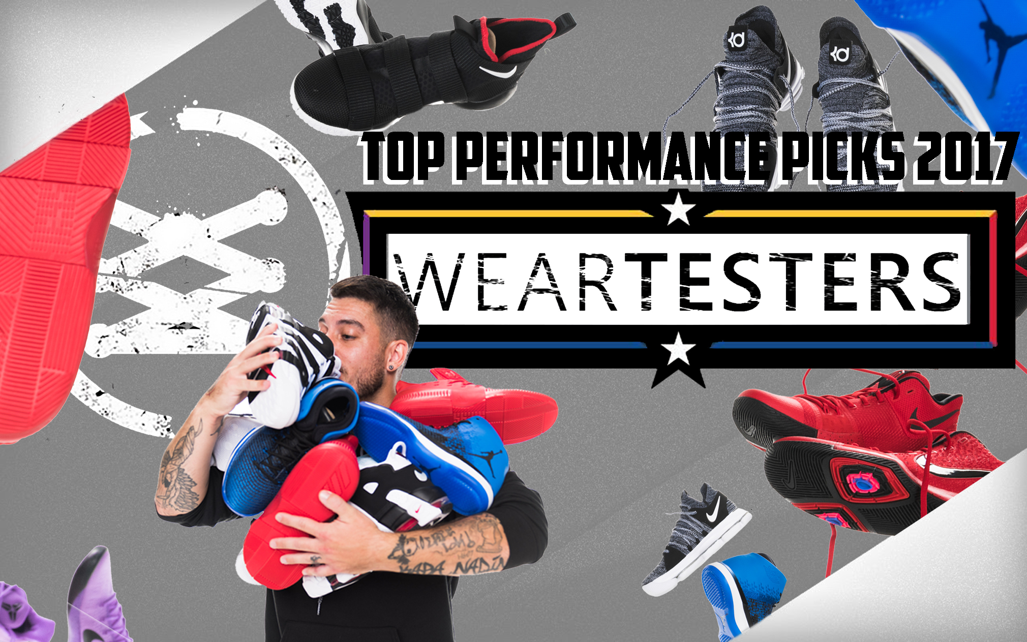 d1079db03f81 Nightwing2303  The Best Basketball Shoes of 2017 - WearTesters
