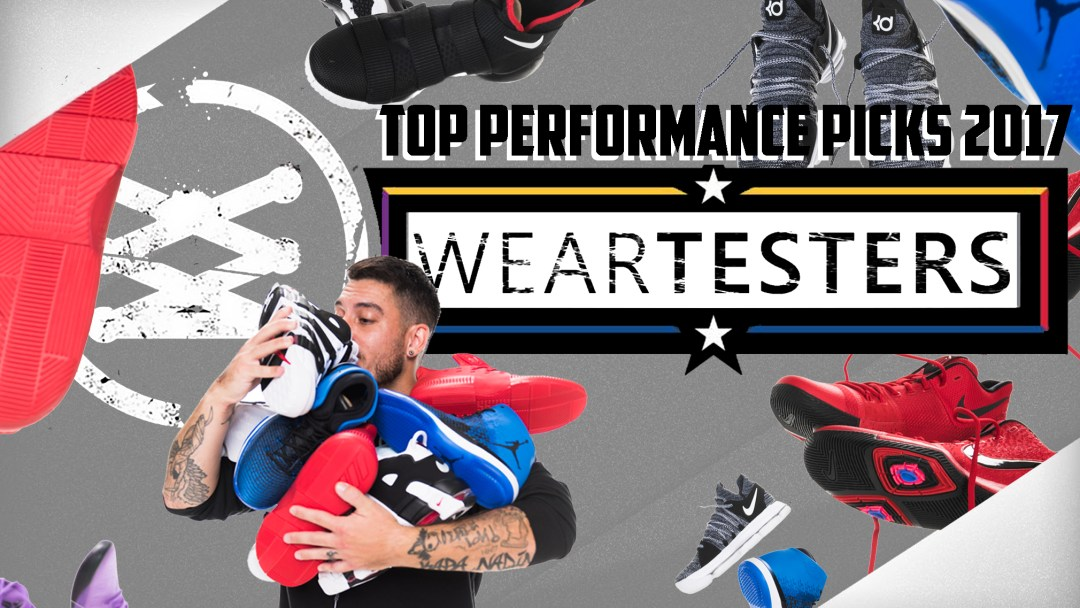 c44e79232635 Nightwing2303  The Best Basketball Shoes of 2017 - WearTesters