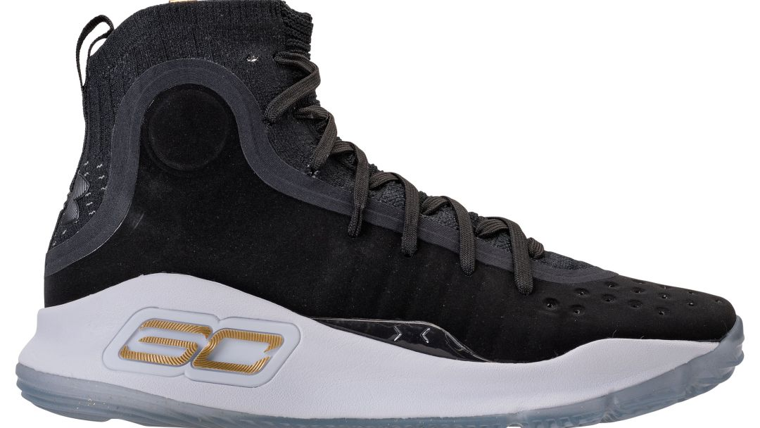 a321bbe0cc8 The Second Part of the Curry 4 Champ Pack is Releasing Solo Next ...