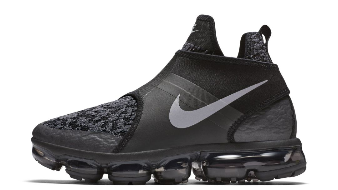 8945a79c3e3 The Nike Air VaporMax Chukka Slip Has a Release Date - WearTesters