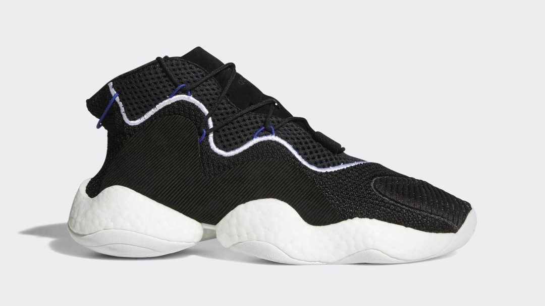 8196940eb6a2 An Official Look at the adidas Crazy BYW LVL I for Off-Court Use ...