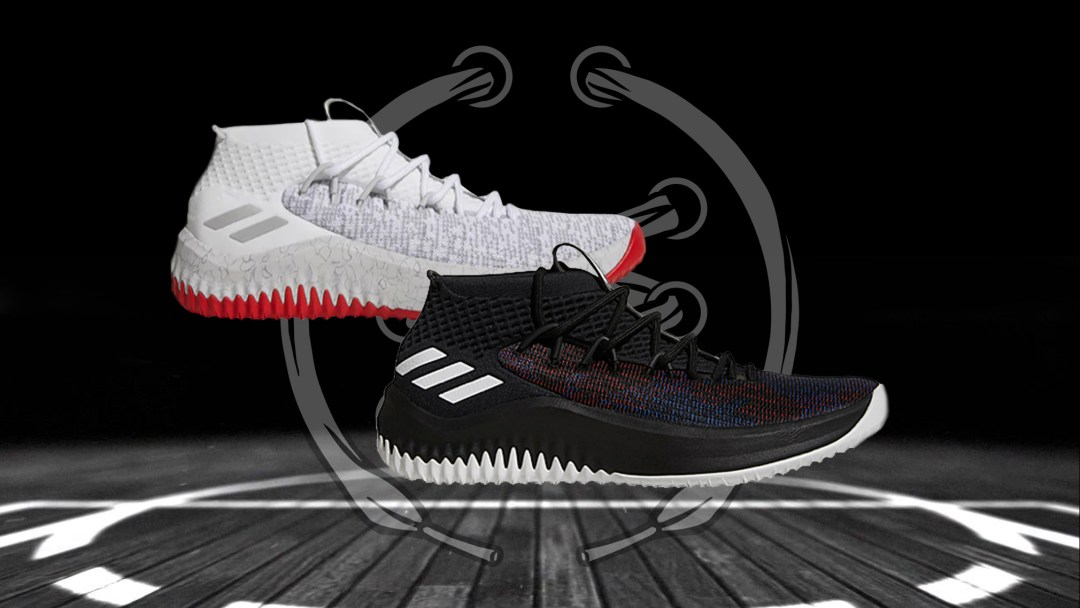 Two New adidas Dame 4 Colorways Release on December 15 - WearTesters dc020f7e9