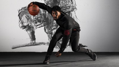 adidas Year of the dog derrick rose