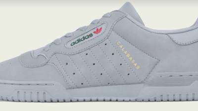 e8c2190c5b8 You Can Get the adidas Yeezy Powerphase Calabasas