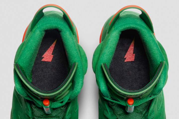 air jordan 6 gatorade official 4