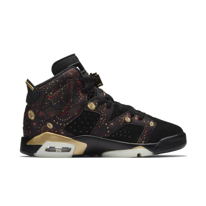 air jordan 6 retro cny BG official 4