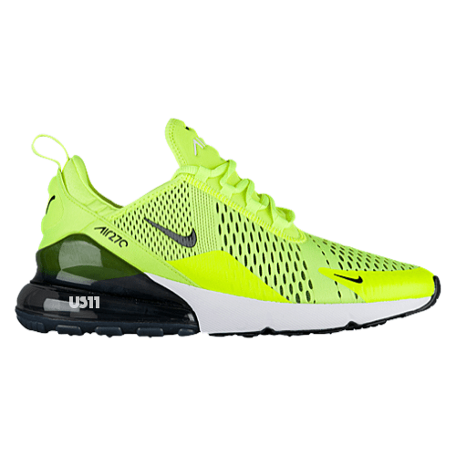 The Nike Air Max 270  Volt  Has a Release Date - WearTesters fa01a52dc