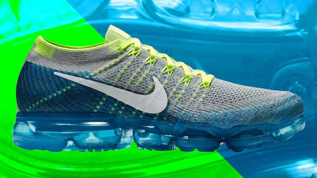 5d6e2bf805272 The Nike Air VaporMax  Sprite  is Available Now at Eastbay - WearTesters