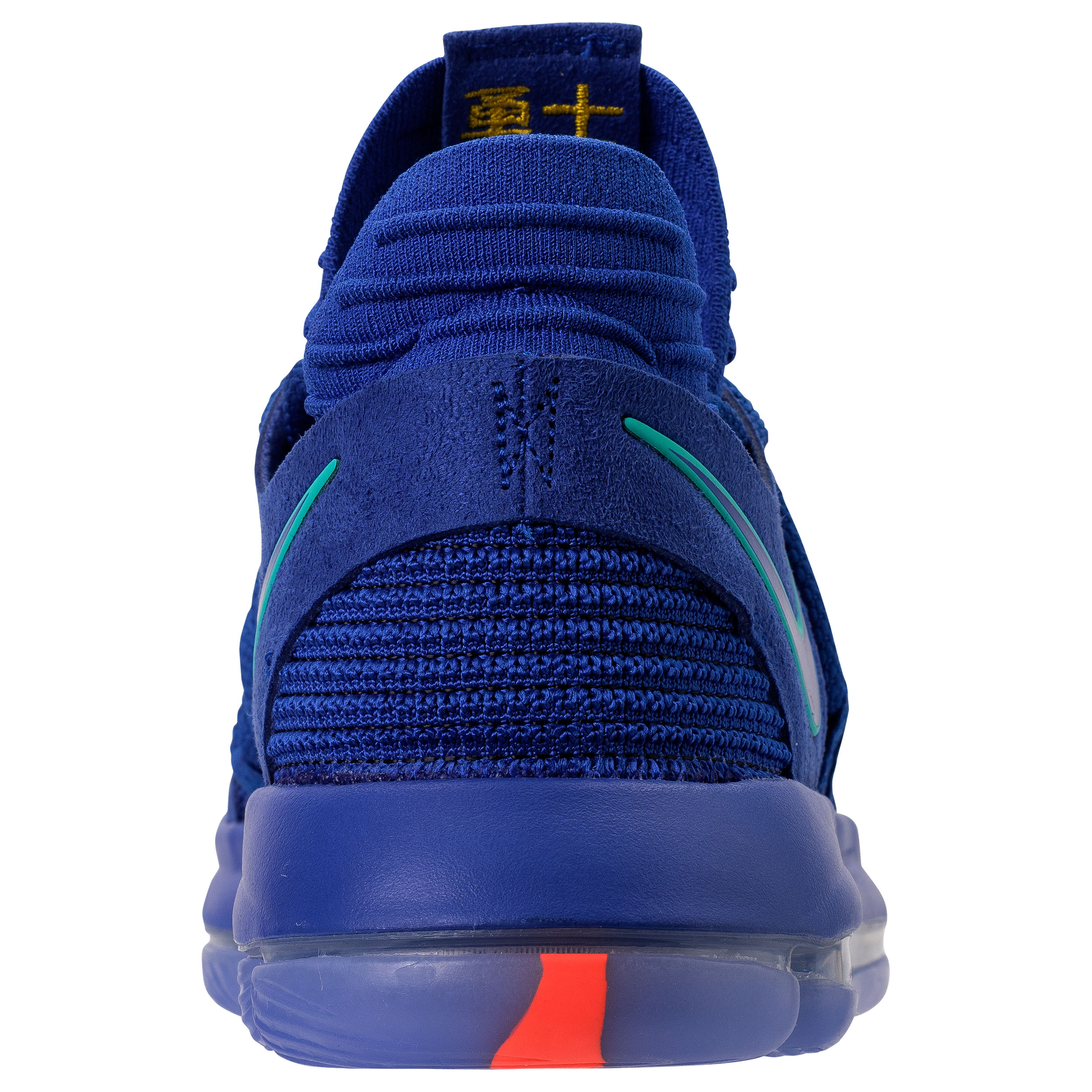 nike kd 10 city edition 5 - WearTesters fe18dad91
