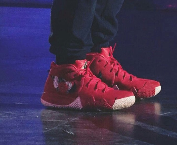 nike kyrie 4 chinese new year 2