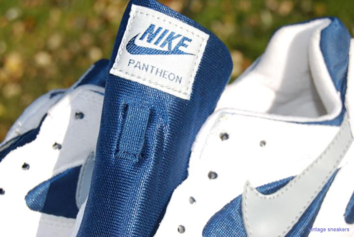 64ffc72f54 The Nike Pantheon is Back from the Early '90s, But Fans May Be ...