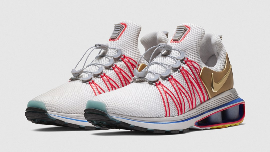 09e09100d The Nike Shox Gravity Has a Release Date - WearTesters