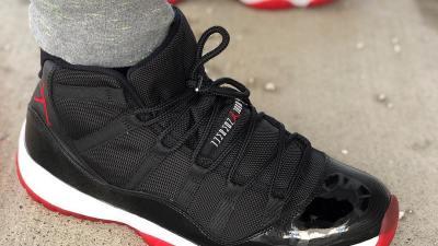 5dd2d0d4e630 Stanley T Shares His Foot Locker  MySneakerStories