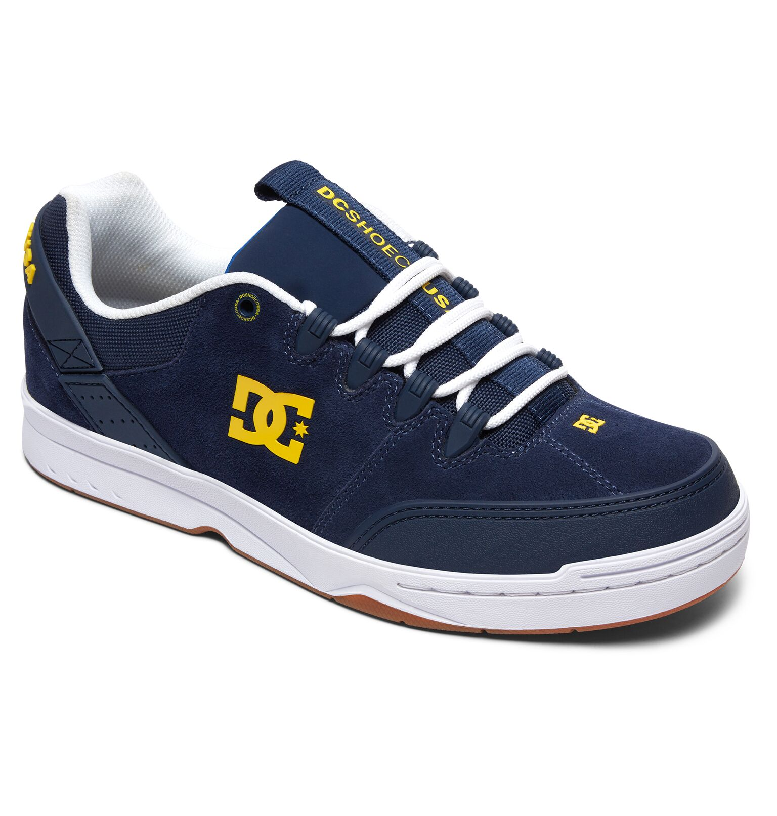 20964d02b2 DC Shoes 94 collection syntax - WearTesters