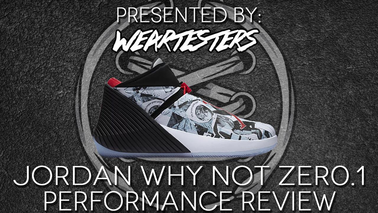86785ce0b639 Jordan Brand   Kicks On Court   Performance Reviews ...