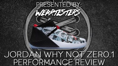 jordan why not zer0.1 performance review duke4005