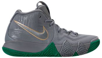 best service 4a05d a474f This Nike Kyrie 4 'Chinese New Year' is Inspired by ...