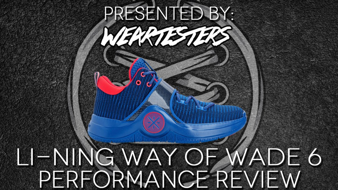 li-ning way of wade 6 performance review featured