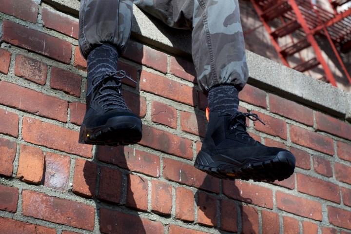 Newline HALO x Vibram x Brandblack BladeRunner Boot 6
