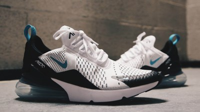 a493af2f0ef1 This Nike Air Max 270 Pays Homage to the Air Max 93  Menthol