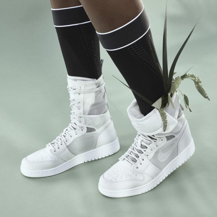 14 Women Redesign the Air Jordan 1 and Air Force 1 for Nike ... d0ccf03c8