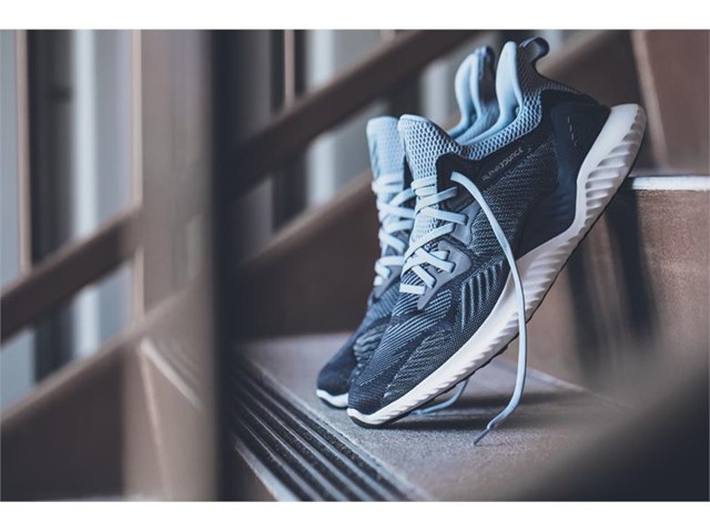 classic fit dae59 8c486 adidas alphaBOUNCE beyond 7