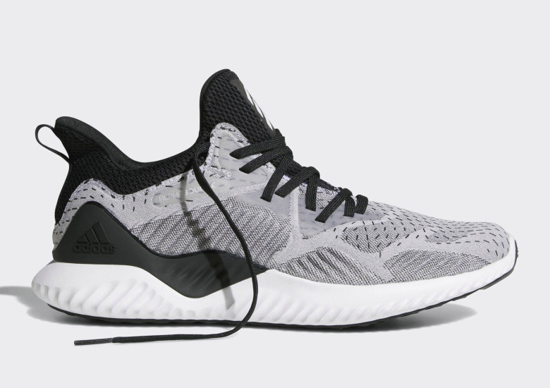 f6f5ce808 The adidas AlphaBounce Beyond is a Subtle Makeover of the Original ...