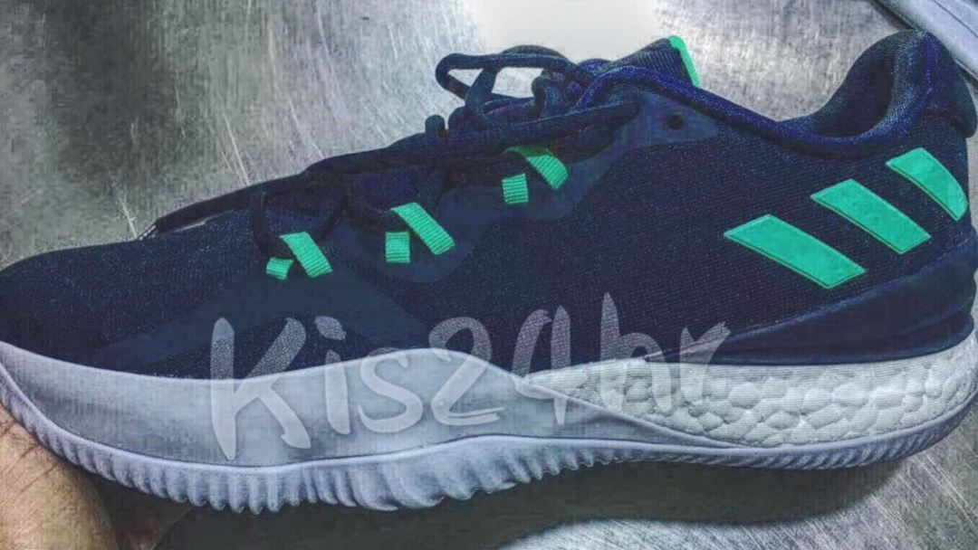 aaf90e0e448d A First Look at a Possible adidas CrazyLight Boost 2018 - WearTesters