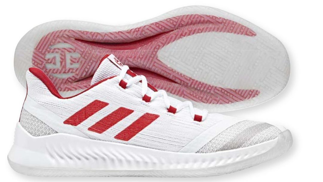 94e20990dbe The adidas Harden B E 2 Has Leaked Online - WearTesters