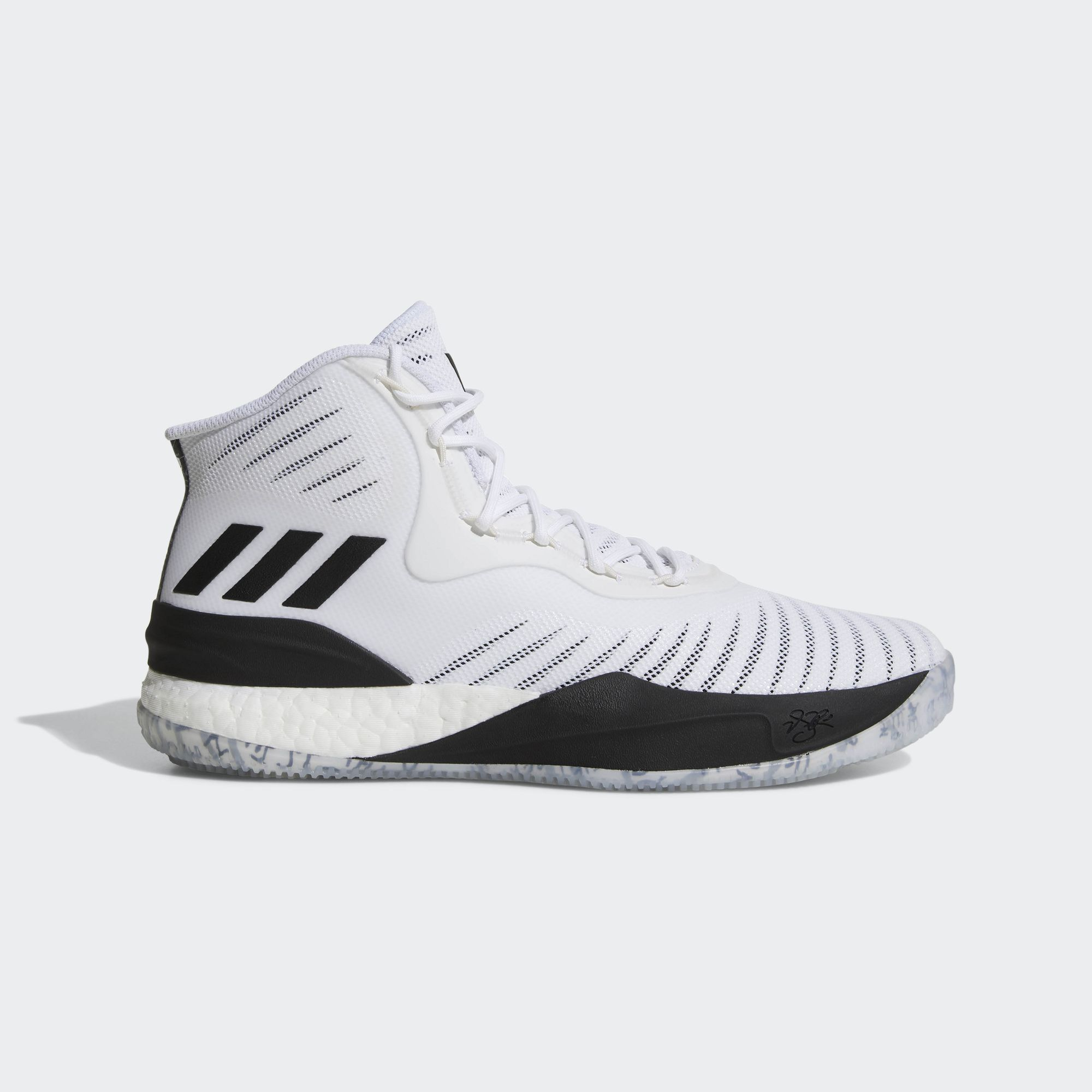 ceaa7b657 adidas   Basketball   Kicks On Court ...