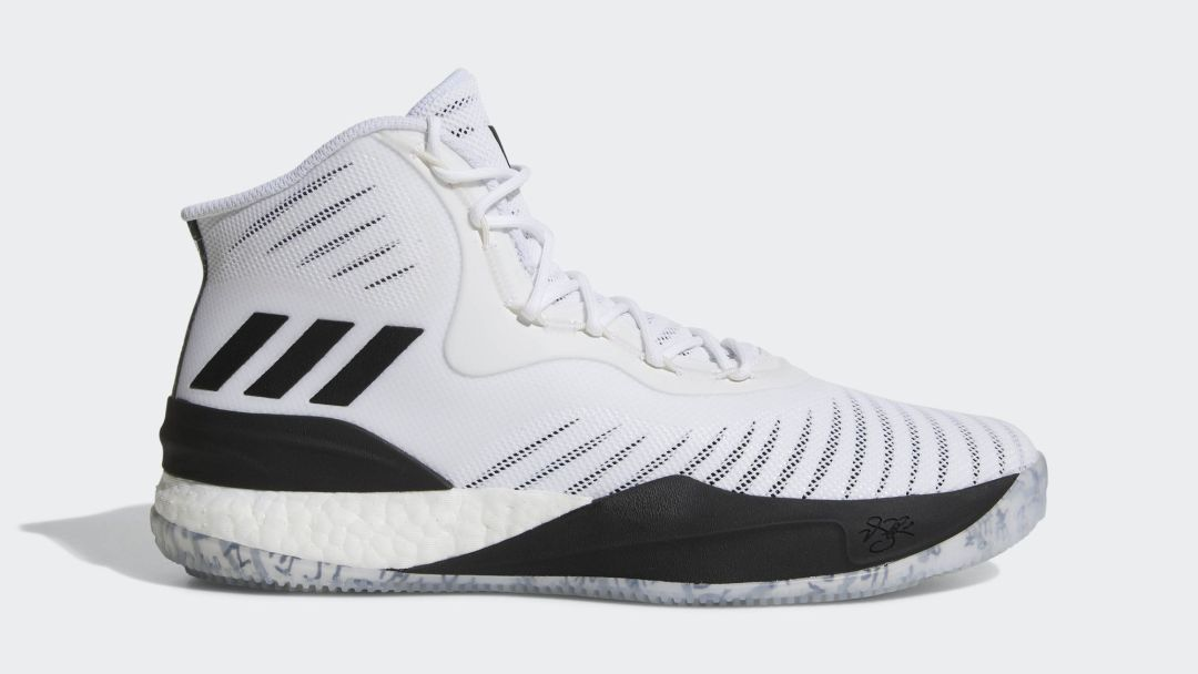 The adidas D Rose 8 Surfaces in Two New Colorways - WearTesters 31423fe7e