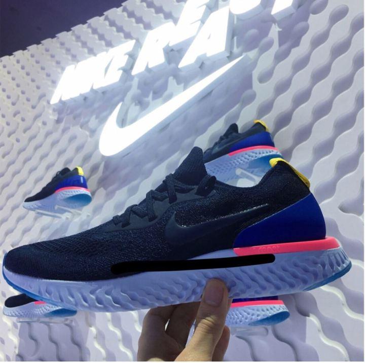 Nike Epic React Flyknit 11