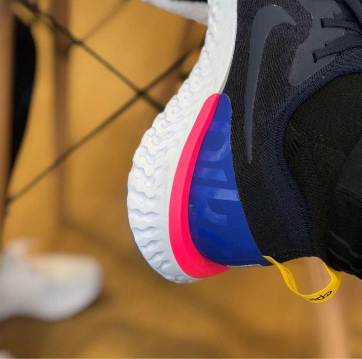 Nike Epic React Flyknit 8