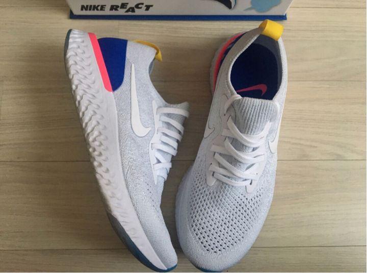 Nike Epic React Flyknit 5