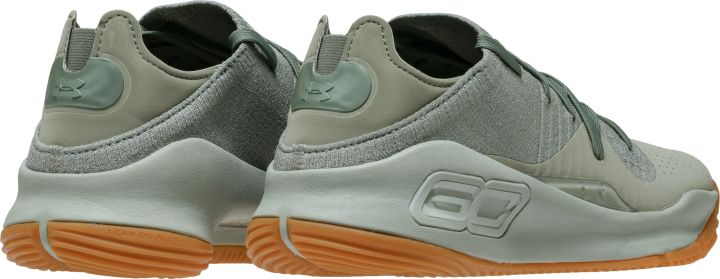 under armour curry 4 low green gum 6