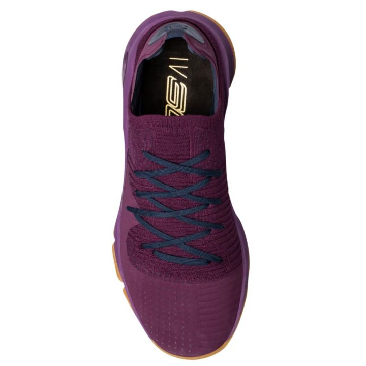 under armour curry 4 low merlot 4