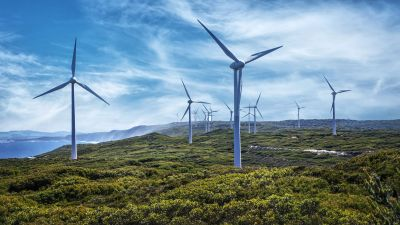 nike renewable energy
