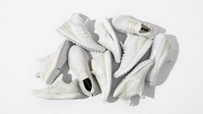 adidas undye pack