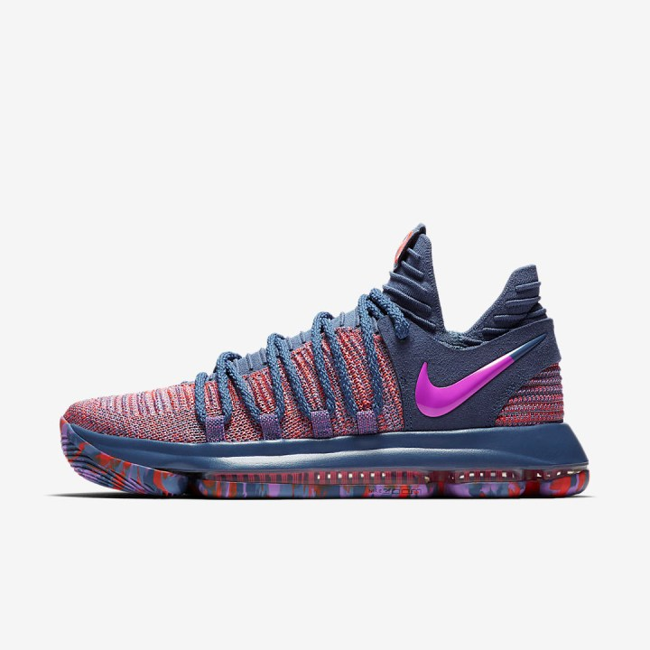 Nike Kd 10 all star 3