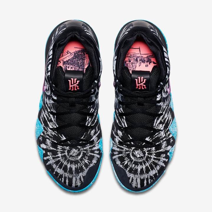 Nike kyrie 4 all star 4